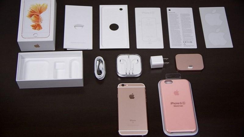 Top cửa hàng bán phụ kiện iPhone giá rẻ tại quận Tân Bình, TP.HCM