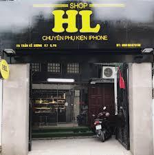Top cửa hàng bán phụ kiện iPhone tại quận Hoàng Mai, Hà Nội