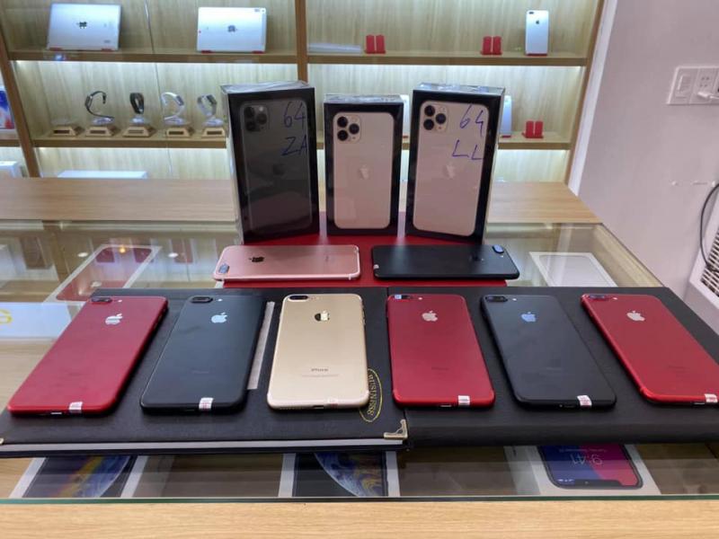 Top cửa hàng phụ kiện điện thoại tại TP.Đồng Hới, Quảng Bình