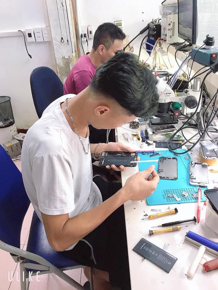 Top cửa hàng sửa chữa điện thoại tại Thanh Hóa