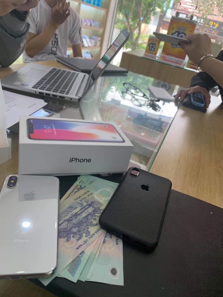 Top cửa hàng sửa chữa điện thoại tại TP.Đồng Hới, Quảng Bình