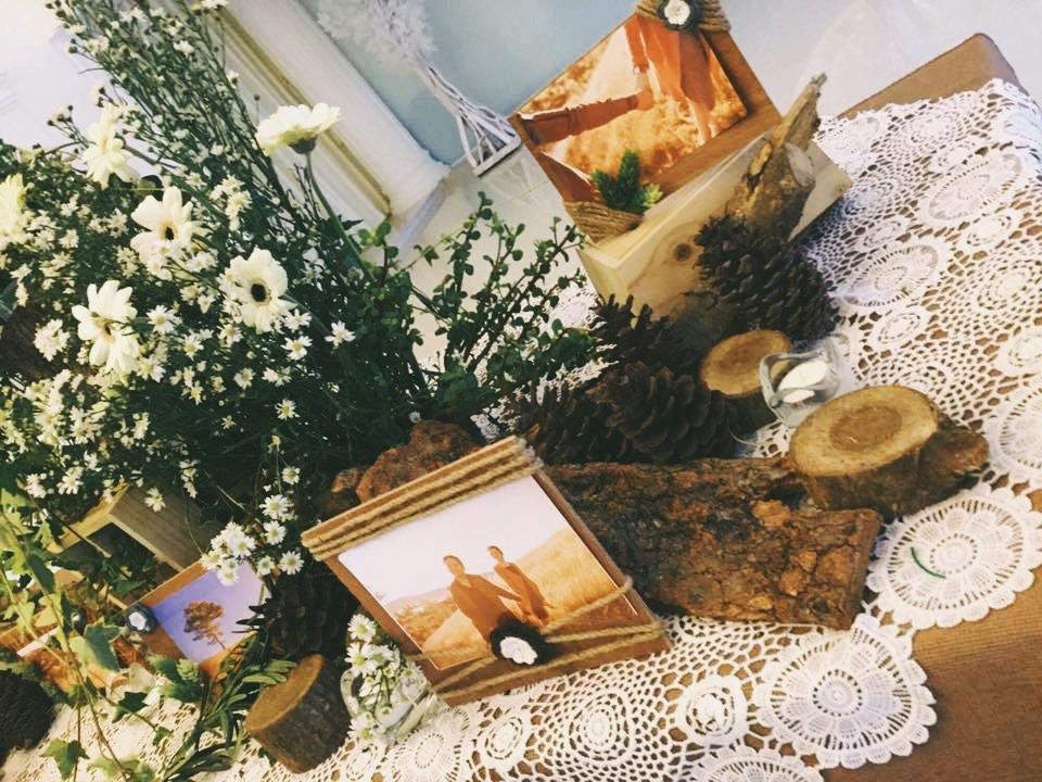 Top shop bán phụ kiện cưới hỏi giá rẻ uy tín tại Phú Nhuận, TPHCM