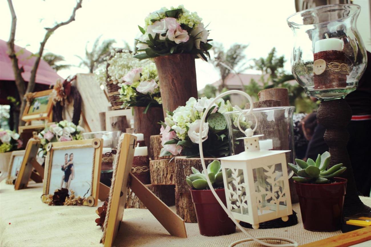 Top shop bán phụ kiện cưới hỏi giá rẻ uy tín tại Tân Phú, TPHCM