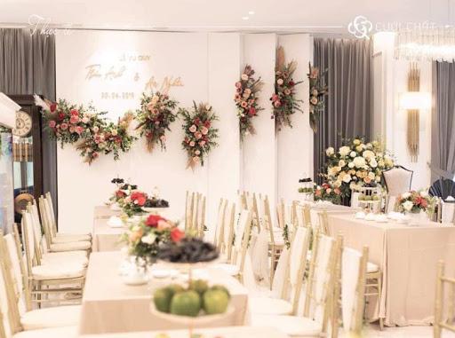 Top shop bán phụ kiện cưới hỏi giá rẻ uy tín tại Hóc Môn, TPHCM