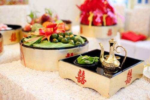 Top shop cho thuê mâm quả giá rẻ uy tín tại Tân Bình, TPHCM