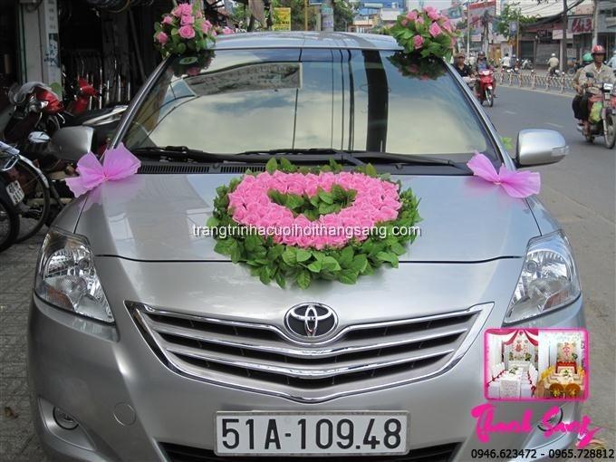 Dịch vụ cưới hỏi Thanh Sang – Sài Gòn