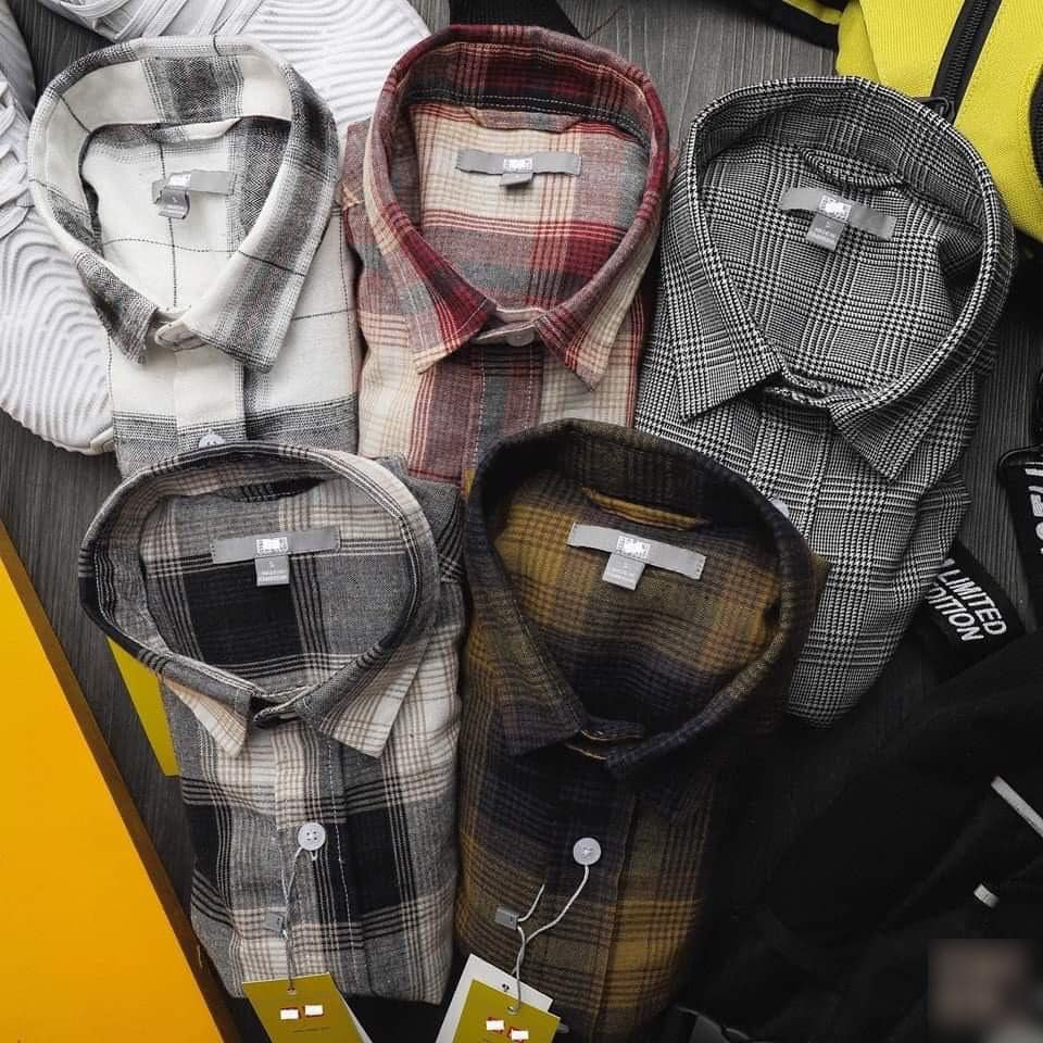 Thời trang nam BO Boutique - Menswear