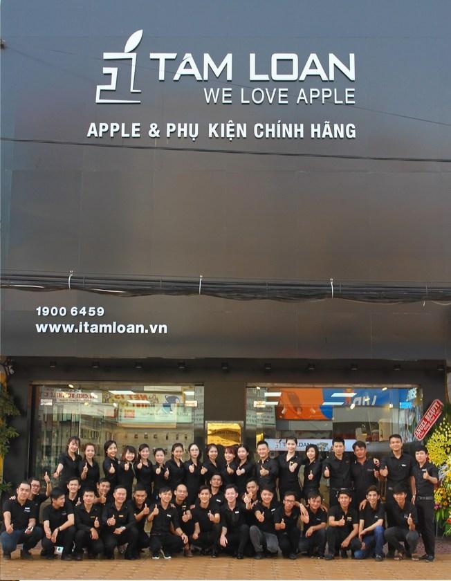 Top cửa hàng bán điện thoại iPhone uy tín tại Lào Cai