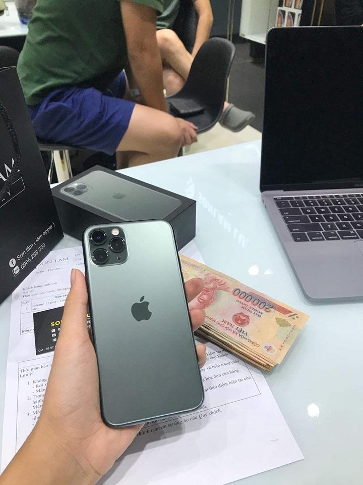 Top cửa hàng bán điện thoại iPhone uy tín tại Phú Thọ