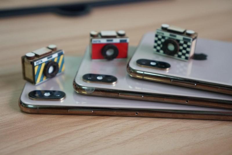Top cửa hàng bán điện thoại iPhone uy tín tại Quy Nhơn
