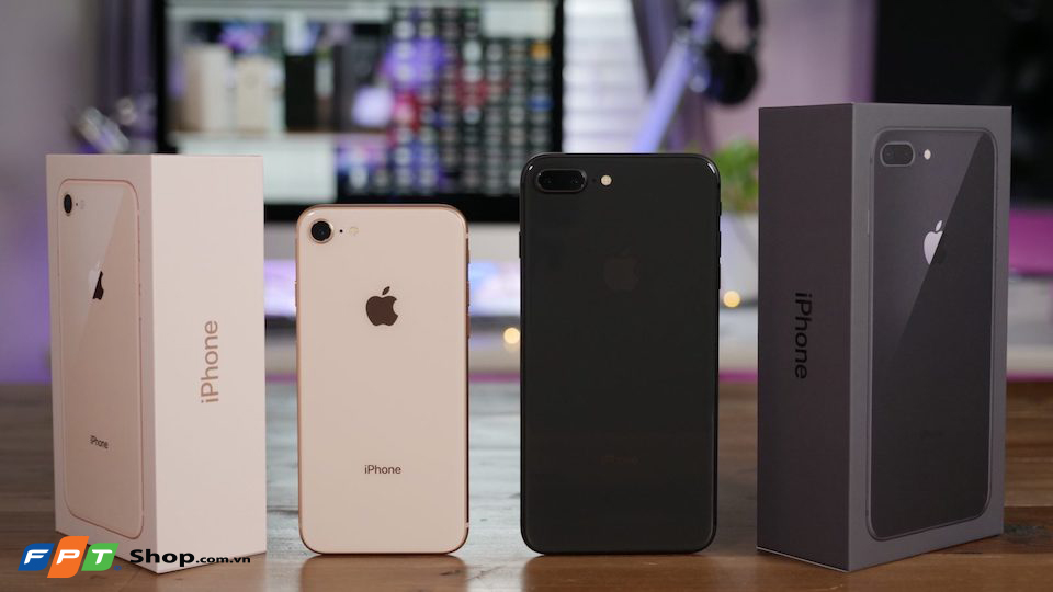Top cửa hàng bán điện thoại iPhone uy tín tại Thái Nguyên