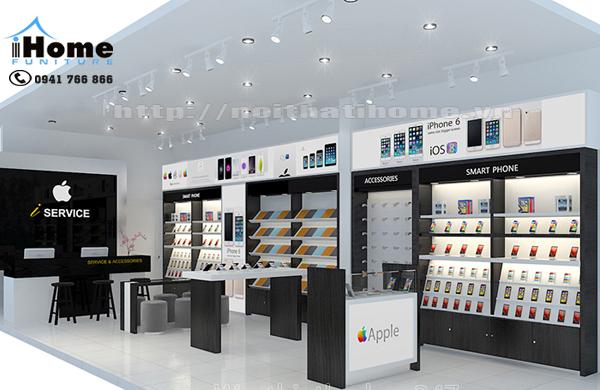 Top cửa hàng bán điện thoại uy tín tại Ninh Bình