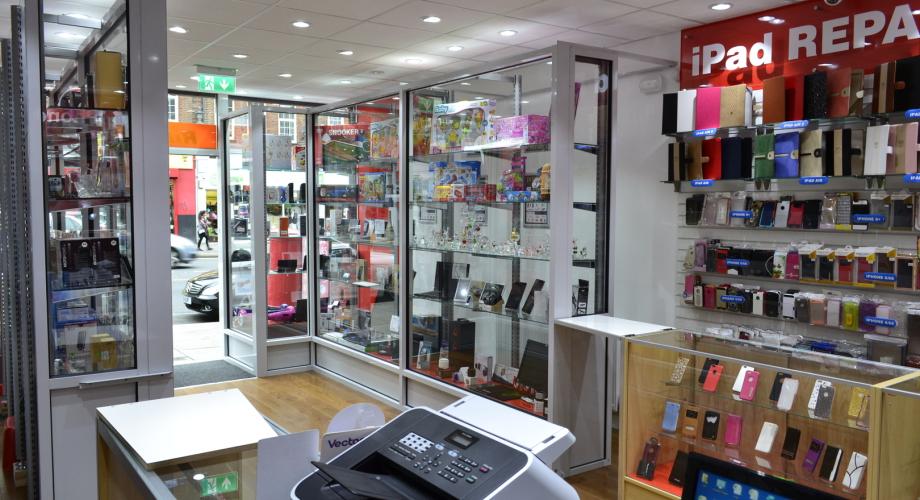Top cửa hàng bán phụ kiện điện thoại iPhone tại quận Từ Liêm, Hà Nội