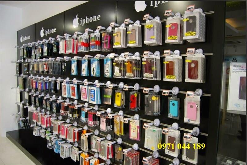 Top cửa hàng bán phụ kiện iPhone tại Cần Thơ