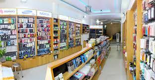 Top cửa hàng bán phụ kiện iPhone tại Mỹ Tho