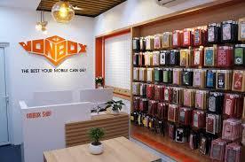 Top cửa hàng bán phụ kiện iPhone tại Nam Định