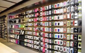 Top cửa hàng bán phụ kiện iPhone tại Nha Trang