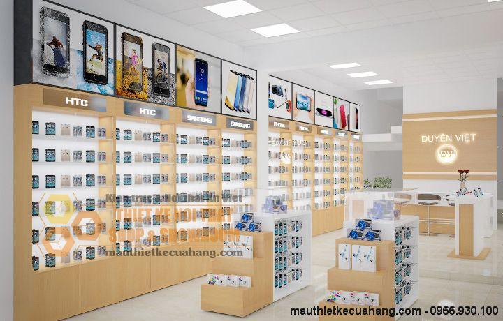 Top cửa hàng bán phụ kiện iPhone tại Phú Thọ