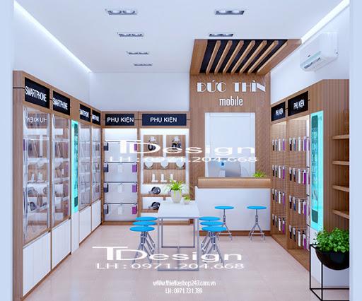 Top cửa hàng bán phụ kiện iPhone tại Quảng Ngãi