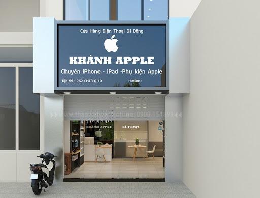 Top cửa hàng bán phụ kiện iPhone tại TP.Hạ Long, Quảng Ninh