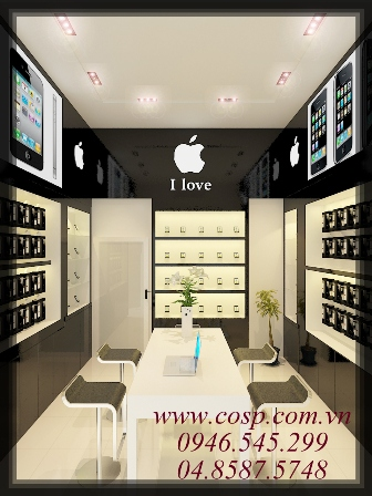 Top cửa hàng phụ kiện điện thoại iPhone tại quận Hoàng Mai, Hà Nội