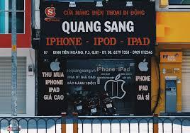 Top cửa hàng phụ kiện iPhone tại Thanh Hóa