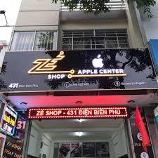 Top cửa hàng sửa chữa iPhone tại Quận 8, TP.HCM