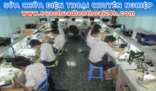 Top cửa hàng sửa chữa iPhone tốt nhất tại Hà Nam
