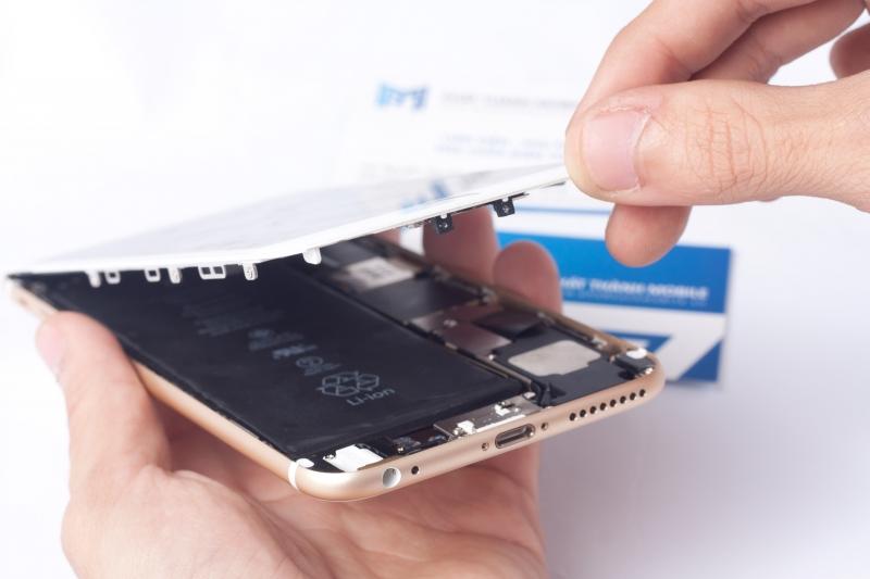 Top cửa hàng sửa chữa iPhone tốt nhất tại Quận 2, TP.HCM