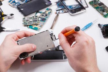 Top cửa hàng sửa chữa iPhone tốt nhất tại quận Cầu Giấy, Hà Nội