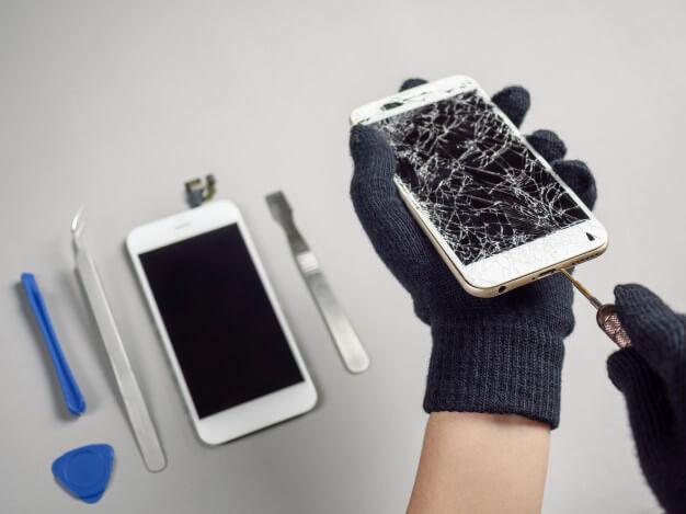 Top cửa hàng sửa chữa iPhone tốt nhất tại quận Gò Vấp, TP.HCM