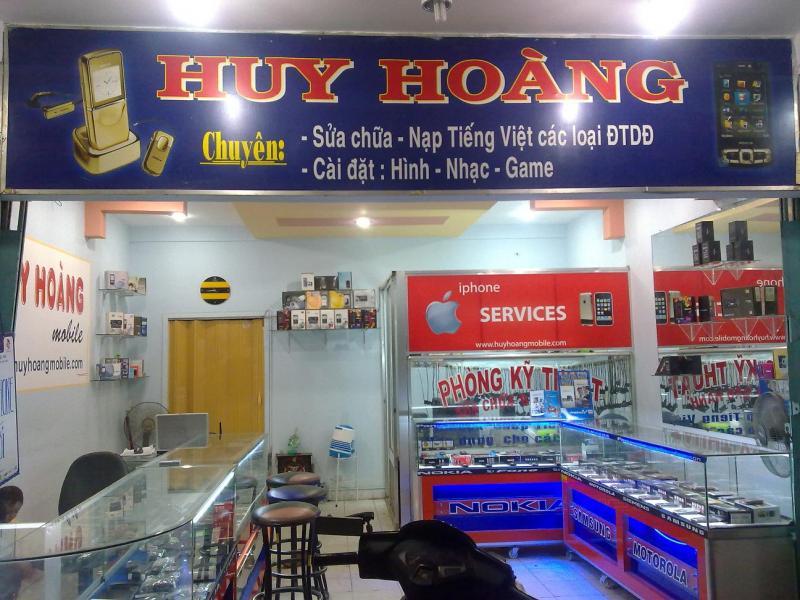 Top cửa hàng sửa chữa iPhone tốt nhất tại quận Long Biên, Hà Nội