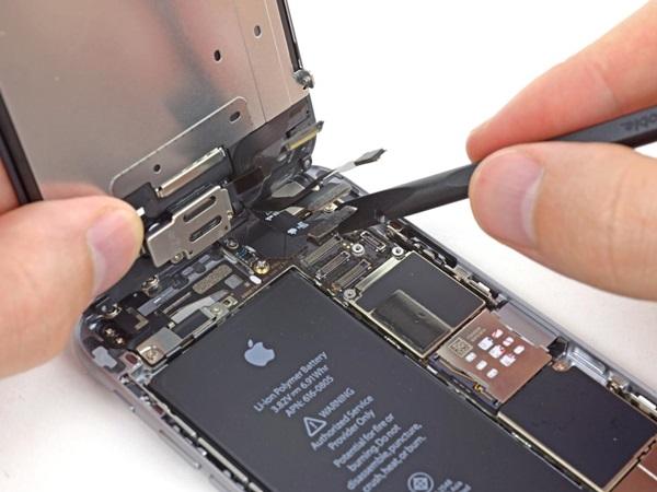 Top cửa hàng sửa chữa iPhone tốt nhất tại Quận Tân Phú, TP.HCM