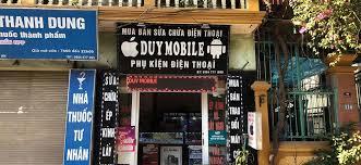 Top cửa hàng sửa chữa iPhone tốt nhất tại quận Thanh Xuân, Hà Nội