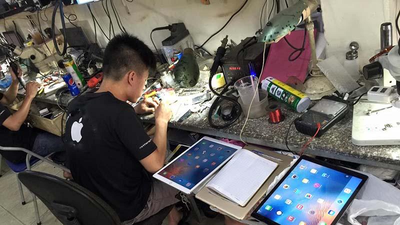 Top cửa hàng sửa chữa iPhone tốt nhất tại TP.Buôn Ma Thuột