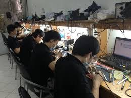 Top cửa hàng sửa chữa iPhone tốt nhất tại TP.Pleiku, Gia Lai