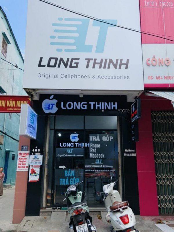 Top cửa hàng sửa chữa iPhone tốt nhất tại TP.Quy Nhơn, Bình Định