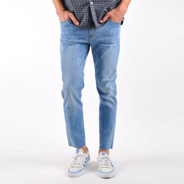Top shop quần jean nam giá rẻ uy tín tại Vân Canh Bình Định