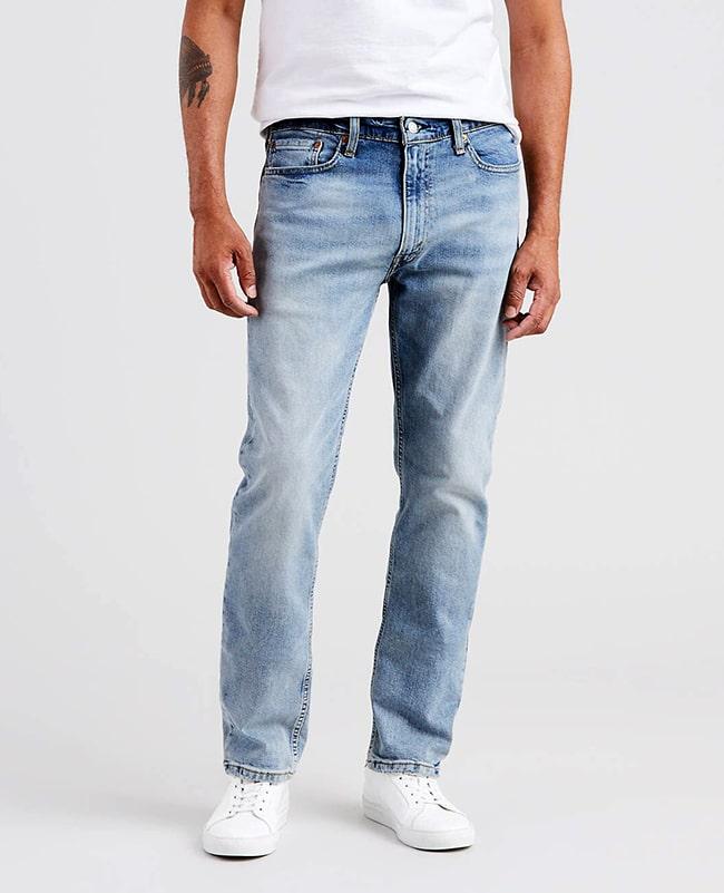 Top shop quần jean nam giá rẻ uy tín tại Quy Nhơn Bình Định