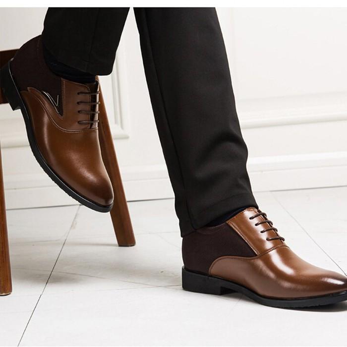 Top shop giày tăng chiều cao nam giá rẻ uy tín tại An Giang