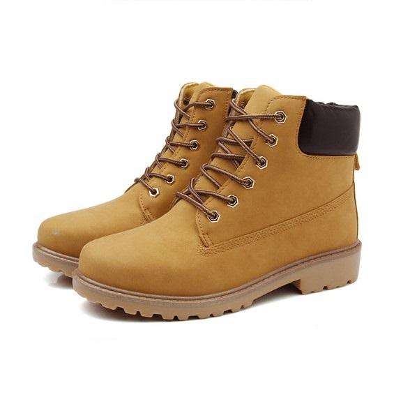 Top shop giày boot nam giá rẻ uy tín tại Bình Dương