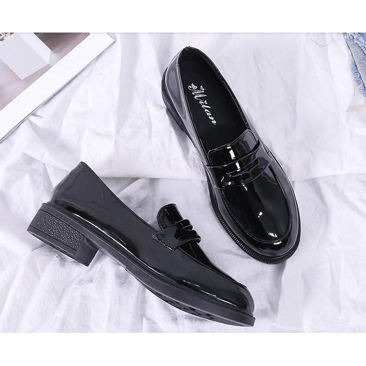 Top shop giày tây nữ giá rẻ uy tín tại An Giang