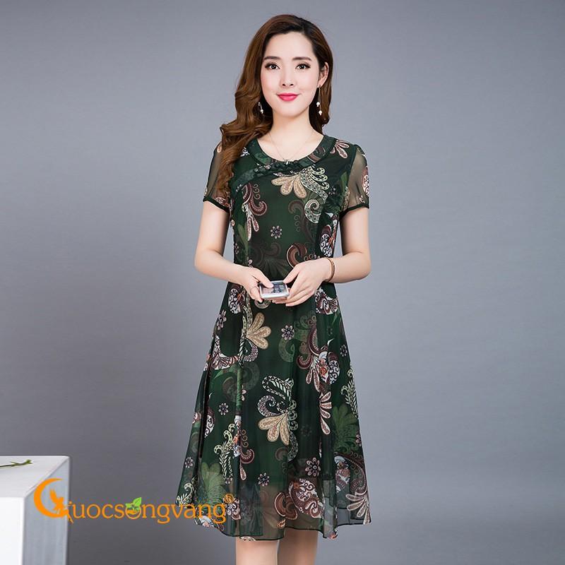 Top shop váy đầm suông giá rẻ uy tín tại Vũng Tàu