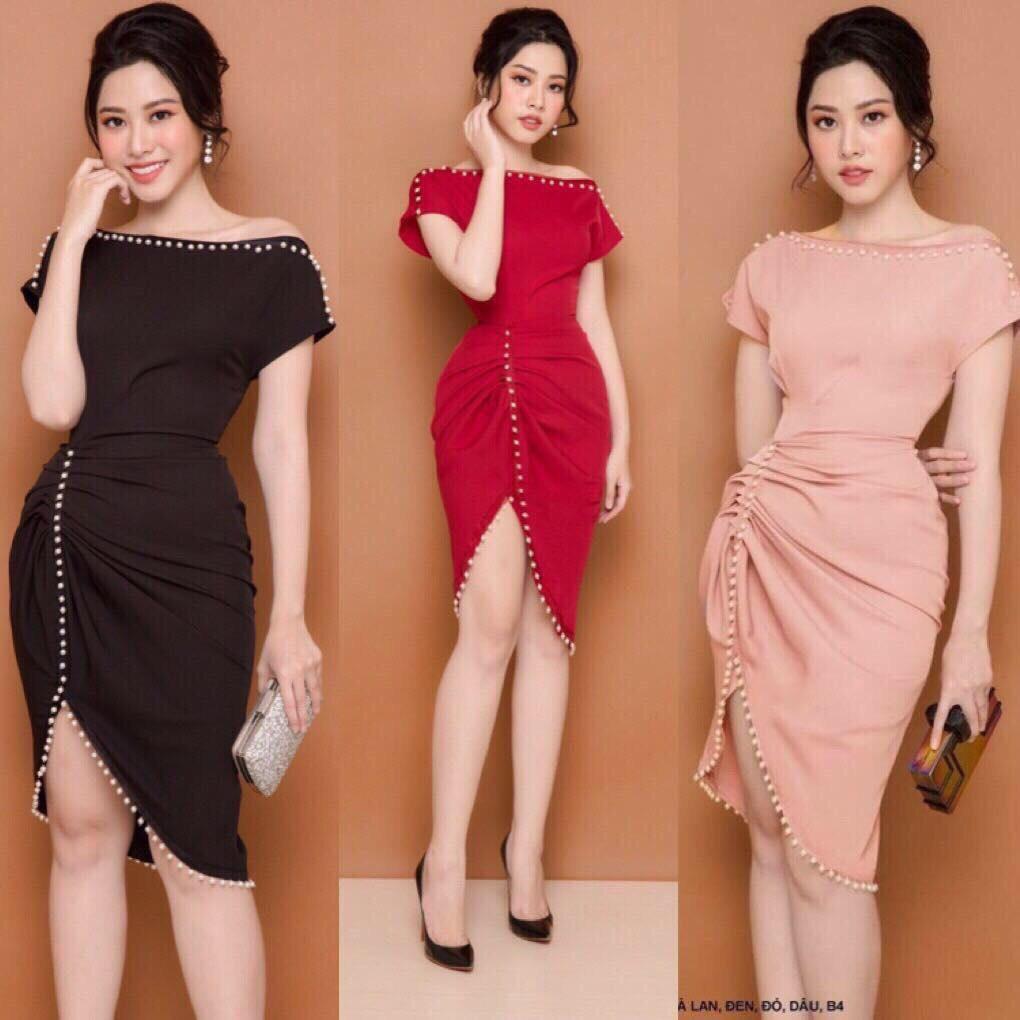 Top shop váy đầm dự tiệc giá rẻ uy tín tại Vũng Tàu