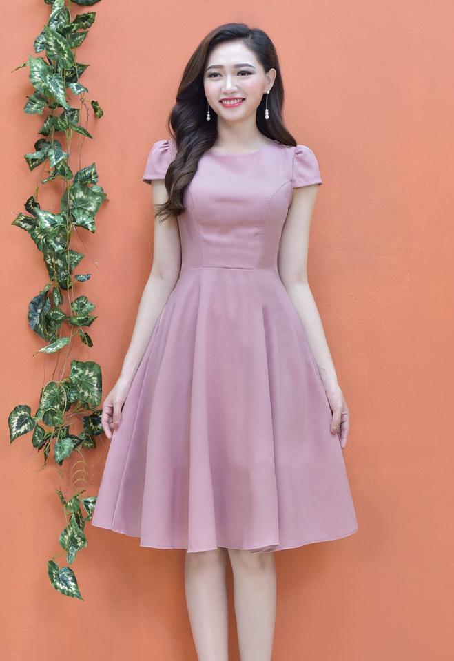 Top shop váy đầm xòe giá rẻ uy tín tại Vũng Tàu