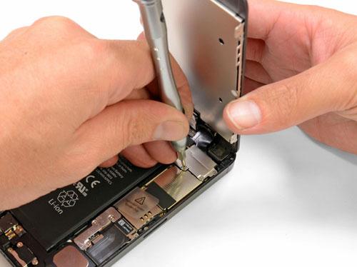 Top cửa hàng sửa chữa iPhone tốt nhất tại Điện Biên