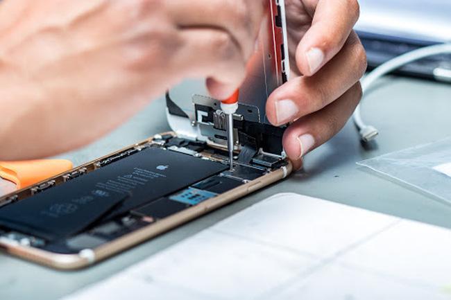 Top cửa hàng sửa chữa iPhone tốt nhất tại Hải Phòng