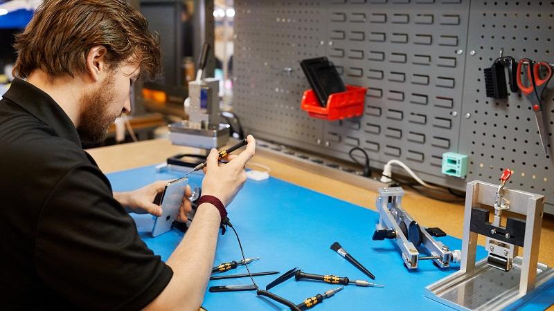 Top cửa hàng sửa chữa iPhone tốt nhất tại Nha Trang