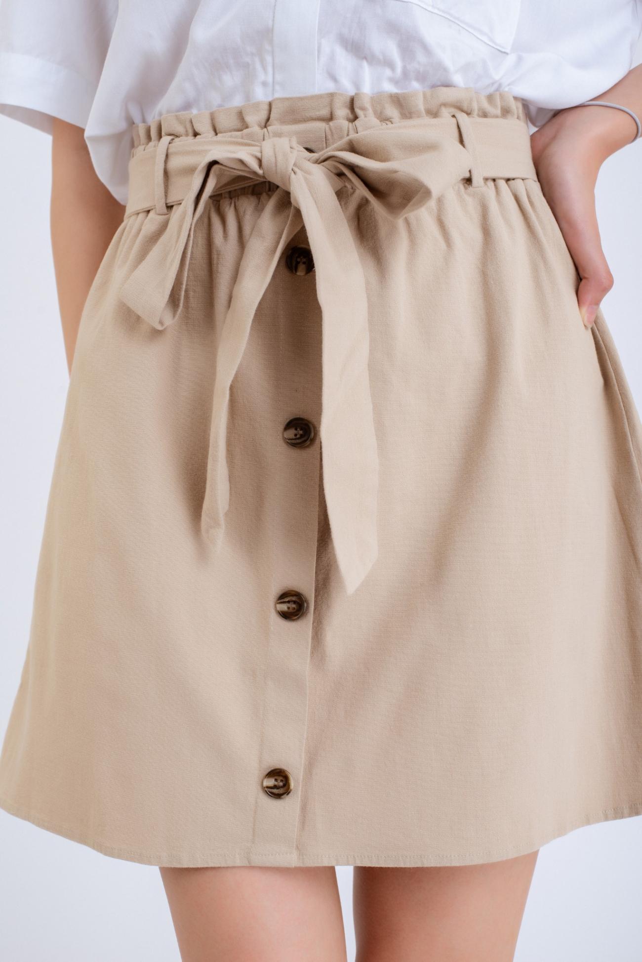 Top shop chân váy nữ giá rẻ uy tín tại Bình Dương