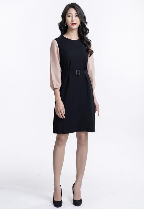 Top shop váy đầm công sở giá rẻ uy tín tại Bình Dương